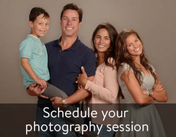 Church Directory Photo Sign-Ups