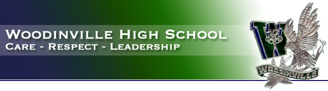 Woodinville High School | Care - Respect - Leadership