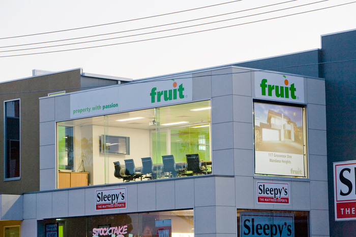 Fruit Property Office