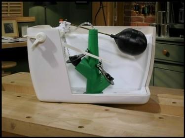 a dual flush conversion kit for toilets saving water. Black Bedroom Furniture Sets. Home Design Ideas