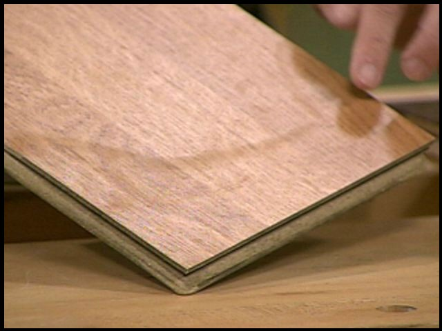 Top 28 what happens to laminate flooring when it gets what happens to laminate flooring - The basics of laying laminate flooring ...