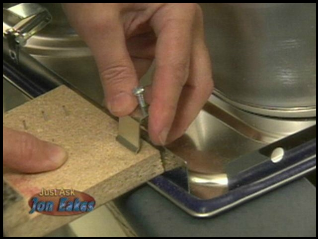 marvelous Installing Kitchen Sink Clips #9: Jon Eakes