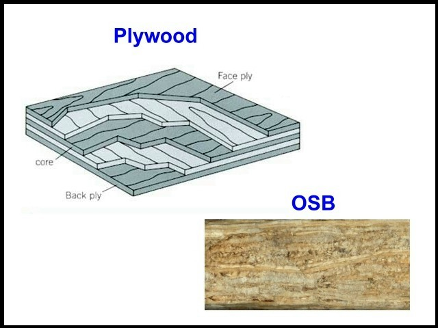 Can I Install Hardwood Floors On An Osb Subfloor