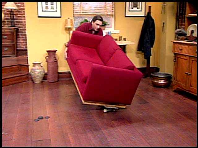 tips on moving heavy furniture by yourself On how to move furniture