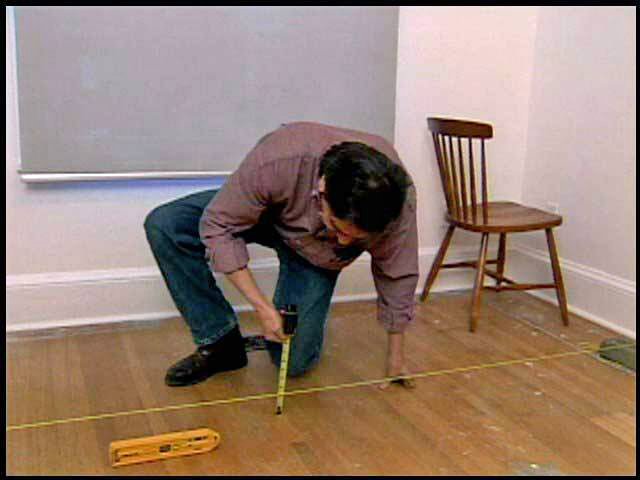 If The Chair Only Wobbles In One Or Two Spots In The Room, It Is Probably The  Floor That Is Out Of Line.
