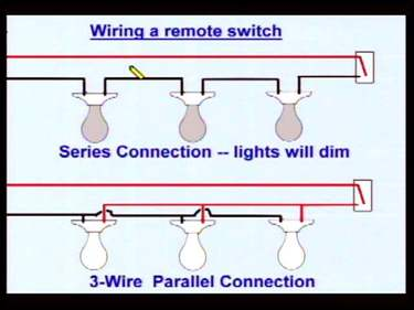 parallel electrical wiring light diagram    electrical       wiring    confusion dim lights     electrical       wiring    confusion dim lights
