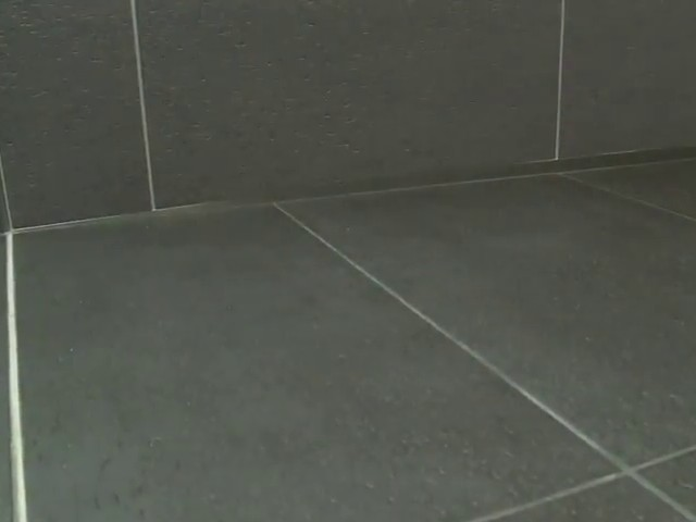 Important precautions for installing large tiles