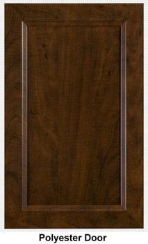 Polyester Door