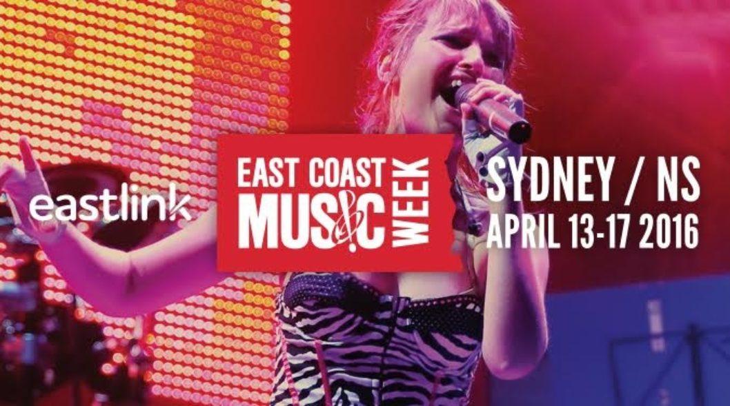 Ashley MacIsaac and Heather Rankin Announced as Hosts for 2016 East Coast Music Awards Gala