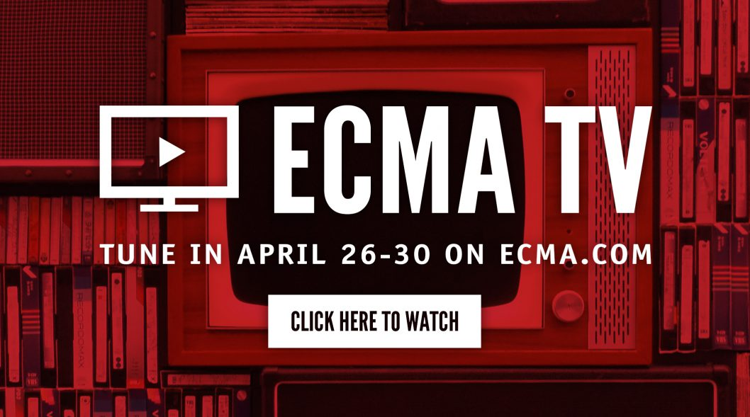 ECMA TV
