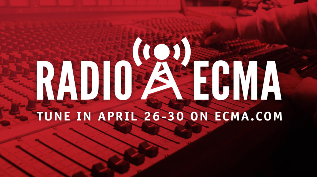 RADIO ECMA 2017