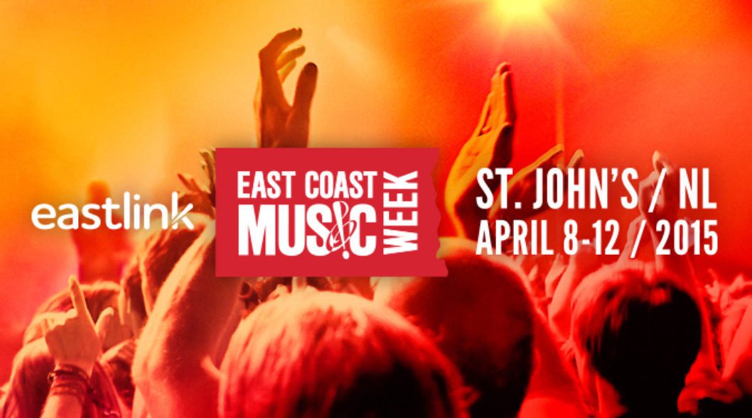 Meaghan Smith, Les Hay Babies, Jimmy Rankin, and Mo Kenney Among Latest Winners at 2015 Eastlink East Coast Music Week