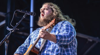 Matt Andersen D By Sean Sisk