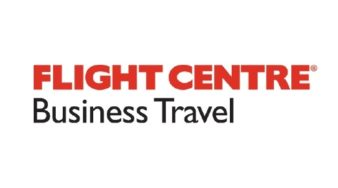 Supporter Logo Flight Centre