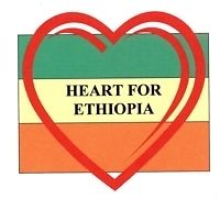Heart for Ethiopia and eBay for Charity