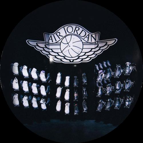 Nike Air Jordan and Kobe Bryant- charity auction