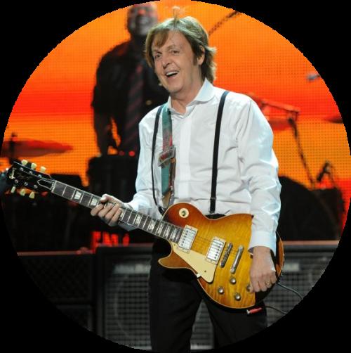 Paul McCartney- charity auction