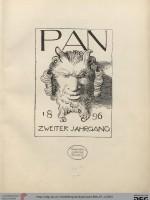 Pan Magazine
