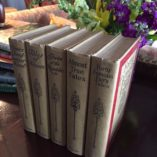 5-Volume-Set-of-Childrens-Literature-Illustrated-1923-G-P-Putnams-Sons-302262594143