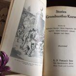 5-Volume-Set-of-Childrens-Literature-Illustrated-1923-G-P-Putnams-Sons-302262594143-3