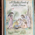 A-Childs-Book-of-Bible-Stories-Jane-Werner-Illustrated-by-Masha-1944-301733942230