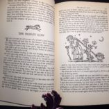 A-Harvest-of-World-Folk-Tales-Milton-Rugoff-Illustrated-by-Joseph-Low-1949-302148628414-6