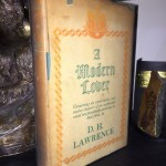 A-Modern-Lover-D-H-Lawrence-First-Edition-Frist-Printing-1934-Uncommon-291545427105-8