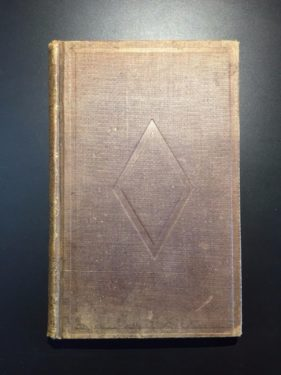 A-Place-in-Thy-Memory-S-H-DeKroyft-1854-Early-Ed-Blind-Literature-Classic-302128247723