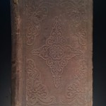 Adventures-of-Hunters-and-Travelers-and-Narratives-of-Border-Warfare-1858-Rare-291723397638