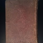 Adventures-of-Hunters-and-Travelers-and-Narratives-of-Border-Warfare-1858-Rare-291723397638-2