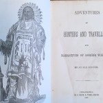 Adventures-of-Hunters-and-Travelers-and-Narratives-of-Border-Warfare-1858-Rare-291723397638-4