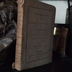 Affecting-Scenes-Passages-from-the-Diary-of-a-Physician-1831-Vol-III-Warren-291542273845-8