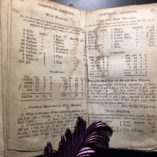 American-Arithmetic-by-Oliver-Welch-Rare-Math-Textbook-1821-Illustrated-292029680409-6