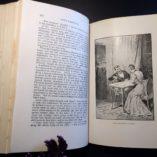 Anna-Karenina-by-Tolstoi-Tolstoy-1914-Illustrated-w-DJ-Haskel-Rare-292060777872-7