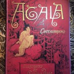 Atala-by-Chateaubriand-Illustrated-by-Gustave-Dore-c1891-w-Custom-Slipcase-291622523975