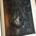 Atala-by-Chateaubriand-Illustrated-by-Gustave-Dore-c1891-w-Custom-Slipcase-291622523975-8