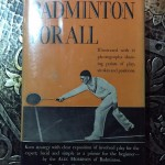 Badminton-for-All-Signed-by-author-J-F-Devlin-1937-Illustrated-Dust-Jacket-291540136281