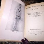 Badminton-for-All-Signed-by-author-J-F-Devlin-1937-Illustrated-Dust-Jacket-291540136281-3