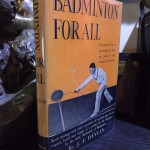 Badminton-for-All-Signed-by-author-J-F-Devlin-1937-Illustrated-Dust-Jacket-291540136281-8