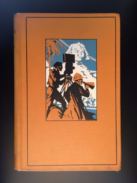 Behind-The-Motion-Picture-Screen-Austin-Lescarboura-1st-Ed1921-Illustrated-301912420579