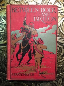 Between-Boer-and-Briton-Edward-Stratemeyer-1900-Illustrated-First-Edition-301793408047