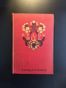 Bylow-Hill-George-W-Cable-Margaret-Armstrong-Cover-Illustrated-1902-1st-Ed-302053888865