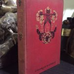 Bylow-Hill-George-W-Cable-Margaret-Armstrong-Cover-Illustrated-1902-1st-Ed-302053888865-7