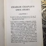 Charlie-Chaplins-Own-Story-Edited-by-Harry-Geduld-1916-1st-Edition-RARE-301800064799-5