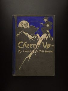 Cheer-Up-by-Charles-Battell-Loomis-1906-Signed-by-Author-Scarce-291823119039
