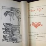 Cheer-Up-by-Charles-Battell-Loomis-1906-Signed-by-Author-Scarce-291823119039-3