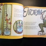 Circus-by-Jack-Prelutsky-Illustrated-by-Arnold-Lobel-1st-Ed-w-DJ-1974-302194844805-6