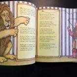 Circus-by-Jack-Prelutsky-Illustrated-by-Arnold-Lobel-1st-Ed-w-DJ-1974-302194844805-7