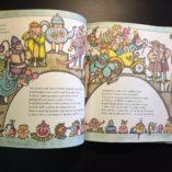 Circus-by-Jack-Prelutsky-Illustrated-by-Arnold-Lobel-1st-Ed-w-DJ-1974-302194844805-8