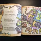Circus-by-Jack-Prelutsky-Illustrated-by-Arnold-Lobel-1st-Ed-w-DJ-1974-302194844805-9